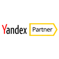 yandex partner badge