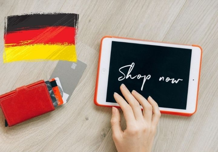 ecommerce germania